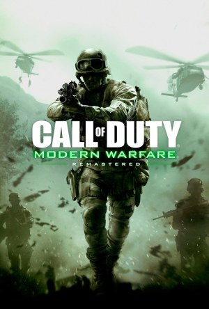 Call of Duty Modern Warfare – Remastered [Update 4]