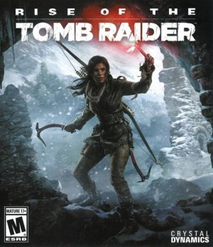 Rise of the Tomb Raider [v 1.0.767.2]