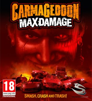 Carmageddon Max Damage [Update 3 + 1 DLC]