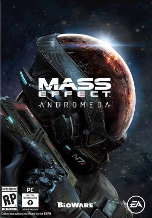 Mass Effect Andromeda (v 1.10)