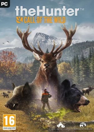 theHunter Call of the Wild (v 1.49 + DLCs)