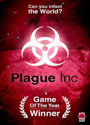 Plague Inc Evolved (v 1.17.2)