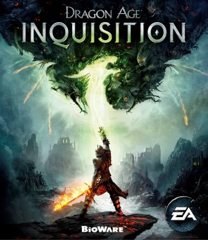 Dragon Age Inquisition (Update 10)