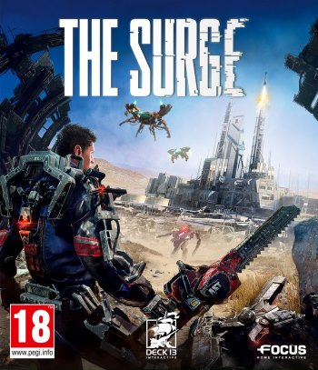 The Surge (Update 15)
