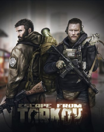 Escape from Tarkov (v 0.11.7.4711)