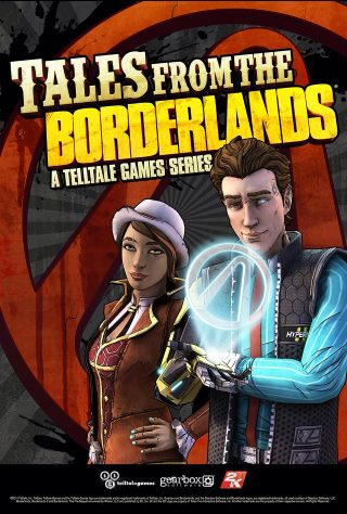 Tales from the Borderlands Episode 1-4