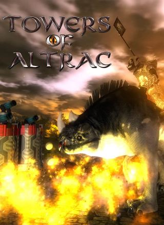 Towers of Altrac Epic Defense Battles