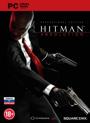 Hitman Absolution [v 1.0.447.0]