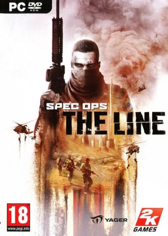 Spec Ops The Line