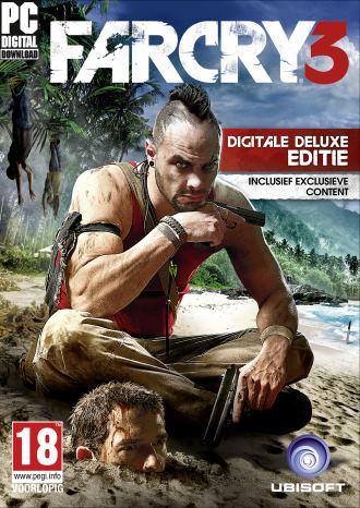 Far Cry 3 Deluxe Edition [v 1.05]