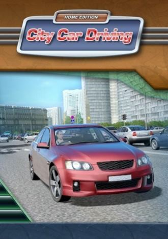 City Car Driving (v 1.5.9.2 build 27506)