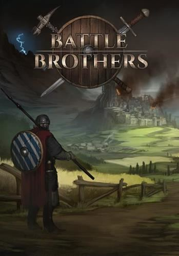 Battle Brothers (v 1.3.0.25 + DLCs)