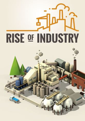 Rise of Industry (v 2.1.01211a + DLC)