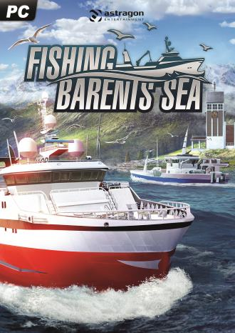 Fishing Barents Sea [v 1.1.7.2 + DLC]