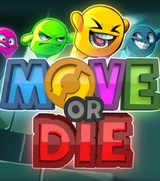 Move or Die (v 13.0.1)