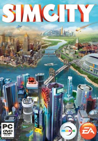 SimCity 5 Complete Edition