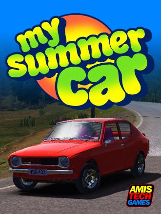 My Summer Car (v 15.03.2020)
