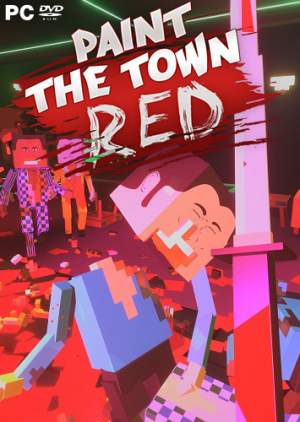 Paint the Town Red (v 0.10.4)