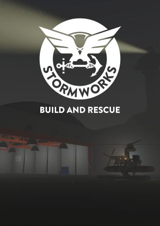 Stormworks Build and Rescue (v 0.10.11)