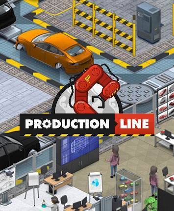Production Line (Alpha 1.81d + 2 DLC)