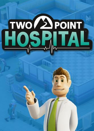 Two Point Hospital (v 1.18.46772 + DLCs)