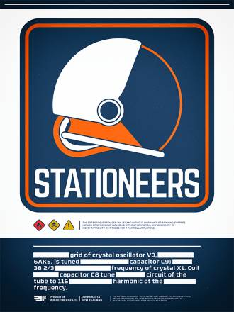 Stationeers (v 0.2.2329.10567)