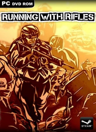 Running With Rifle v1.74