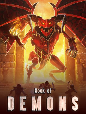 Book of Demons (v 1.03.20383)