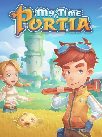 My Time At Portia (v 2.0.137299)