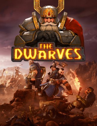 The Dwarves (v 1.2.1)