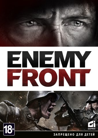 Enemy Front (Update 4)