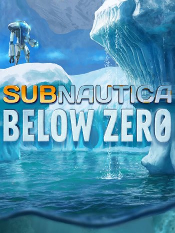 Subnautica Below Zero (Build 24321)