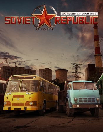 Workers & Resources Soviet Republic (v 0.8.0.14)