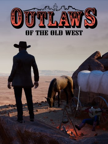 Outlaws of the Old West (v 1.2.5.2)