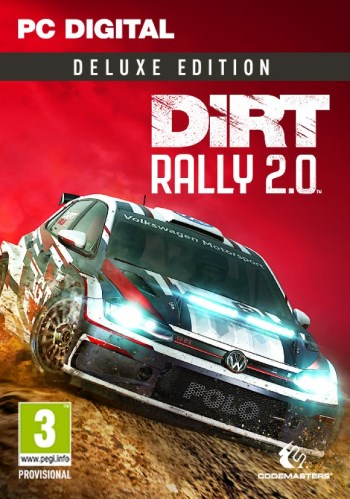 DiRT Rally 2.0 (v 1.12.0 + DLCs)