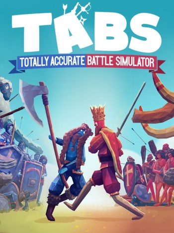 Totally Accurate Battle Simulator (v 0.9.0.b)