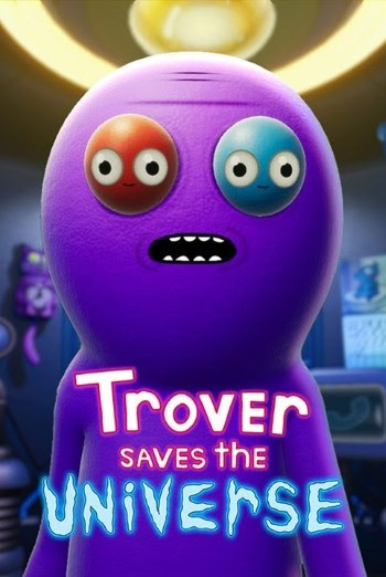 Trover Saves the Universe (+ DLC)