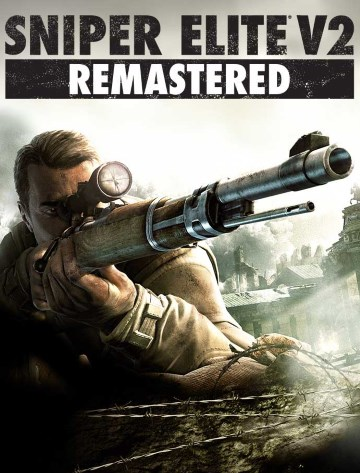 Sniper Elite V2 Remastered (svn 2797 pf 85690)
