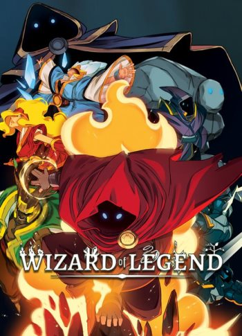 Wizard of Legend (v 1.211a)