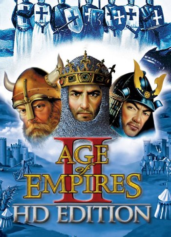 Age of Empires 2 HD Edition [v 5.8.911 + DLCs]