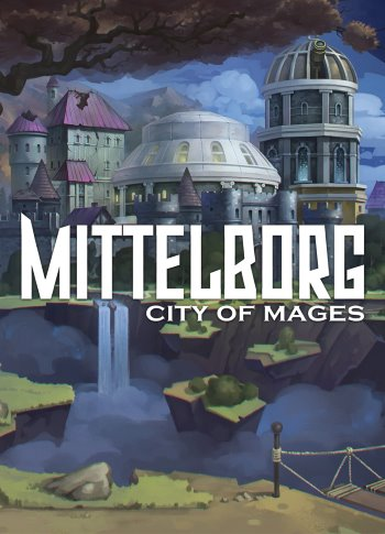 Mittelborg City of Mages (v 1.4)