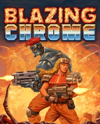Blazing Chrome (v 0.0.7.a)