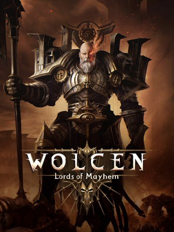 Wolcen Lords of Mayhem (v 1.0.8.0_ER)