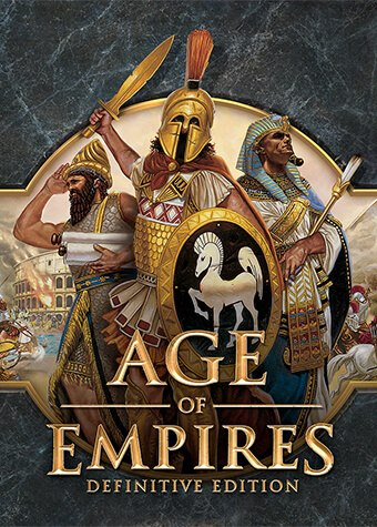 Age of Empires Definitive Edition (build 28529)