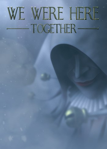 We Were Here Together (v 1.0.9)