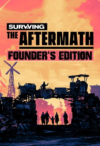 Surviving the Aftermath (v 1.5.0.5857)
