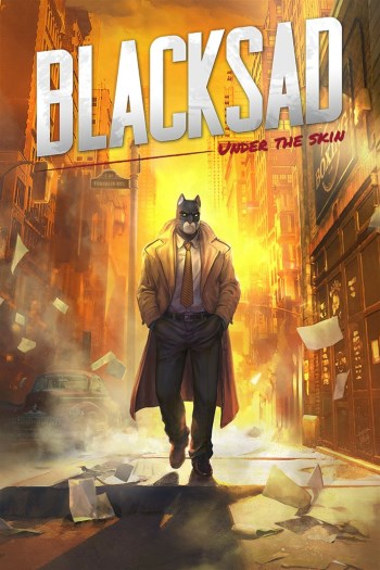 Blacksad Under the Skin (v 1.0.3)