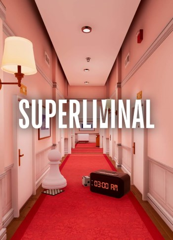 Superliminal (v 1.0.2019.11.12.1)