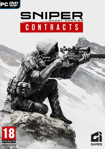 Sniper Ghost Warrior Contracts (v 1.05 + DLCs)