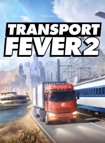Transport Fever 2 (Build 28246)